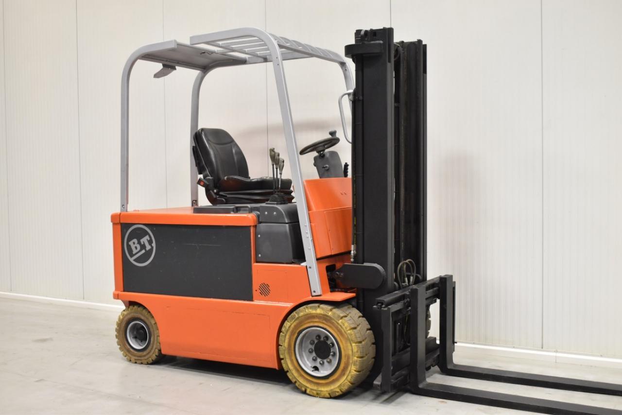 Xe nâng điện BT C4E 300NV , 3 tấn 2007